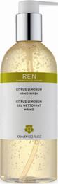REN CITRUS LIMONUM HAND WASH 300 ml