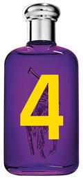 Ralph Lauren #4 Big Pony Women Purple EdT Spray 50