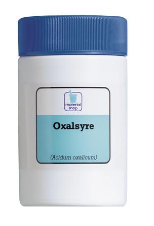 Matas Material Oxalsyre 180 g