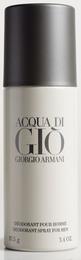 Giorgio Armani Acqua Di Giò Pour Homme Deo 150 ml
