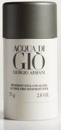 Giorgio Armani Acqua Di Giò Deo Stick 75 ml