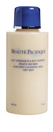 Beaute Pacifique Enriched Cleansing Milk Dry Skin 200 ml
