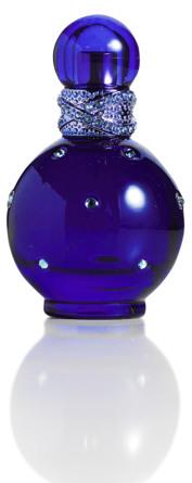 Britney Spears Midnight Fantasy Eau de Parfum 30 ml