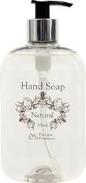 DKS Handsoap natural 500 ml