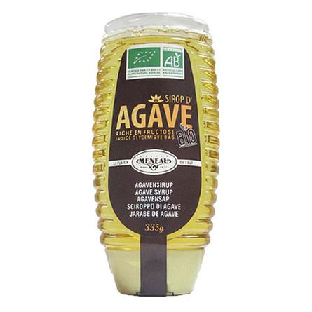Agave sirup Ø 335 g