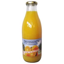 Appelsinsaft 100% ren saft Ø 1 l