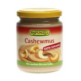 Cashewnøddecreme Ø Rapunzel 250 g