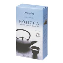 Hojicha te (Bancha blad te) Ø