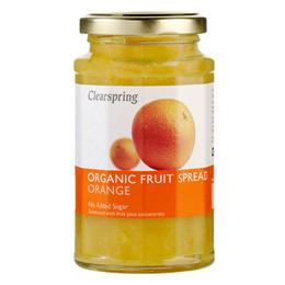 Marmelade orange u. tilsat sukker Ø Clears 290 g