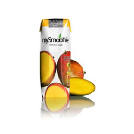 mySmoothie Mango 250 ml