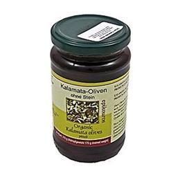 Oliven kalamata u. sten Ø 315 g
