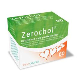 Zerochol 60 tab