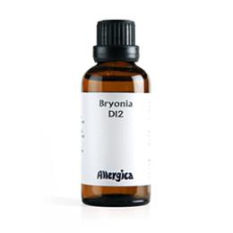 Bryonia D12 50 ml