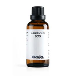 Causticum D30 50 ml