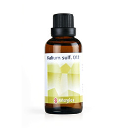 Kalium sulf. D12 Cellesalt 6 50 ml