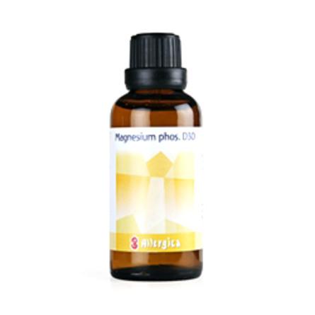 Magnesium phos.D30 Cellesalt 7 50 ml
