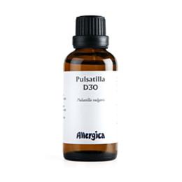 Pulsatilla D30 50 ml