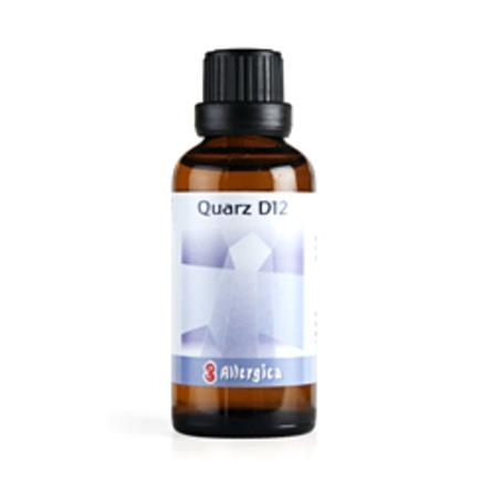Quarz D12 Cellesalt 11 50 ml