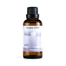 Quarz D30 Cellesalt 11 50 ml
