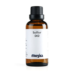 Sulfur D12 50 ml