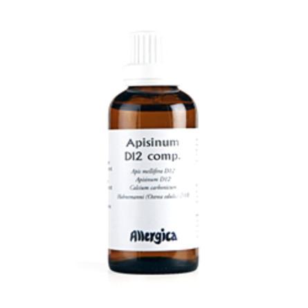 Apisinum D12 comp. 50 ml