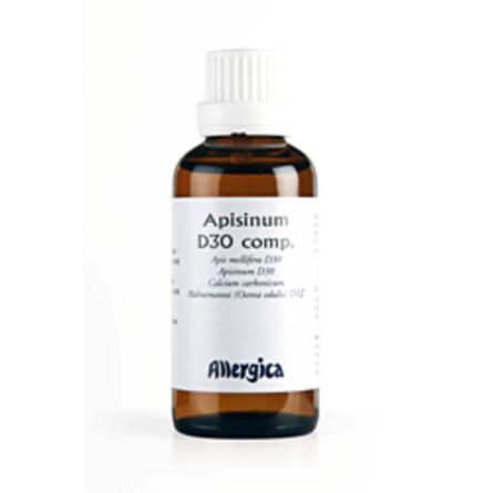 Apisinum D30 comp. 50 ml