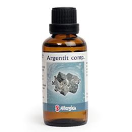 Argentit comp. 50 ml