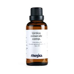 Urtica minerale comp. 50 ml
