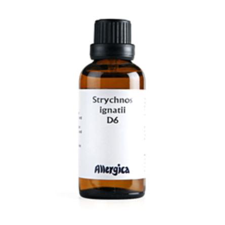 Ignatia D6 50 ml