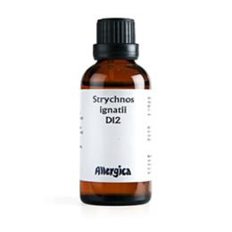 Ignatia D12 50 ml