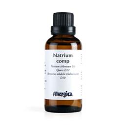 Natrium comp. 50 ml