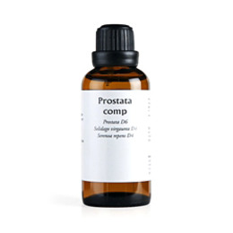 Prostata comp. 50 ml