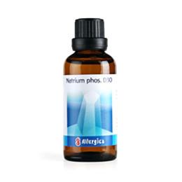 Natrium phos. D30 Cellesalt 9 50 ml