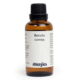 Betula comp. 50 ml