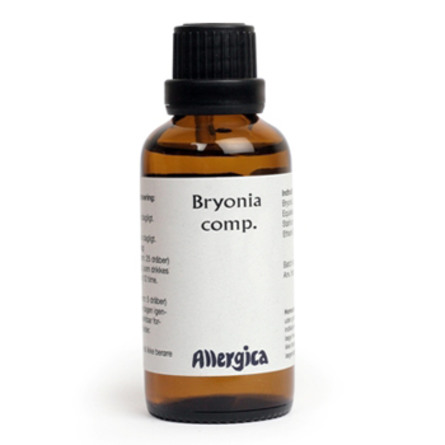 Bryonia comp. 50 ml
