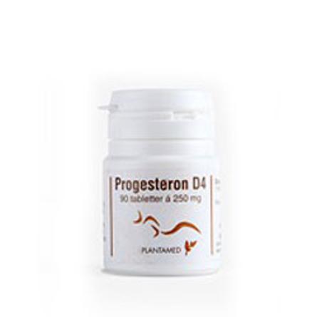 Progesteron D4 enkelt 90 tab