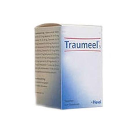 Traumeel dråber 30 ml