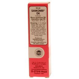 Sankombi dråber 10 ml