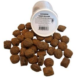 Naturslik Peber bolcher Sukkerfri 80 gr