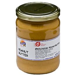 Peanut Butter Ø 500 g