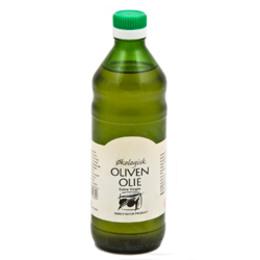 Olivenolie extra spanien Ø 1 l