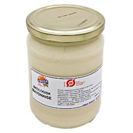 Mayonnaise Ø 490 g