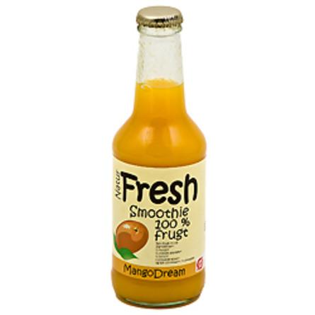 Smoothies Mango Ø 250 ml