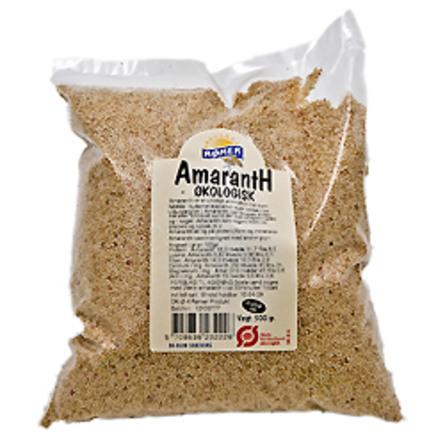 Amaranth glutenfri Ø 500 g