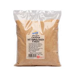 Rørsukker rå (farin succanat) Ø 500 g