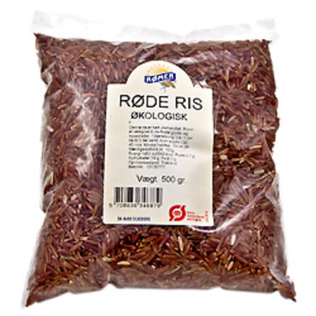 Ris røde Ø 500 g