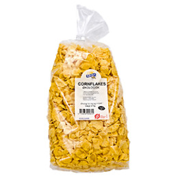 Cornflakes u. tilsat sukker Ø glutenfri 375 g