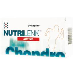 Mezina NutriLenk Active 30 kaps.