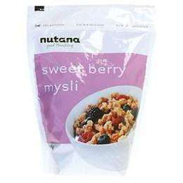 Mysli Sweetberry Nutana 500 g