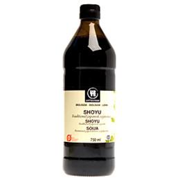 Shoyu Ø 750 ml